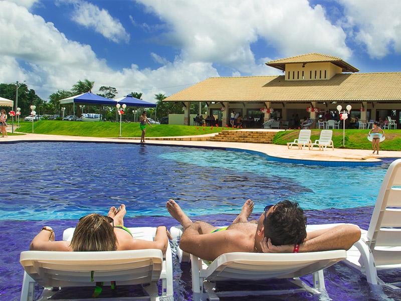 piscina terras belas